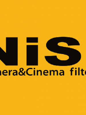 NiSi Filters ambassador BeNeLux