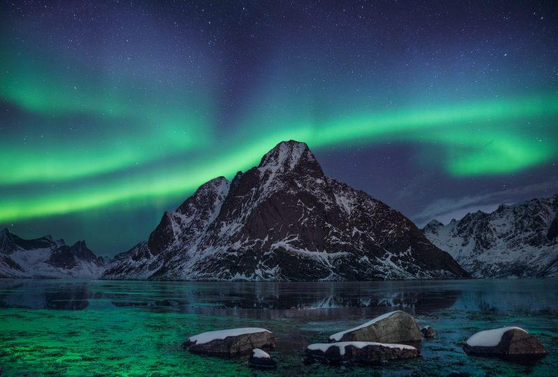 Noorderlicht | Landschapsfotograaf Harmen Piekema