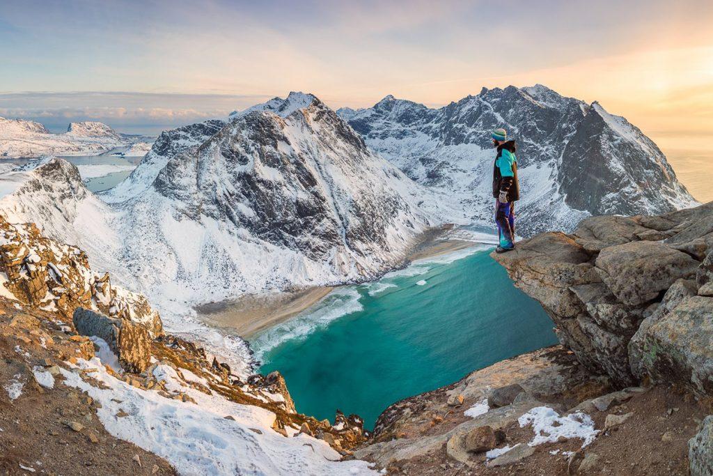 Fantastisch Uitzicht | Landschapsfotograaf Harmen Piekema