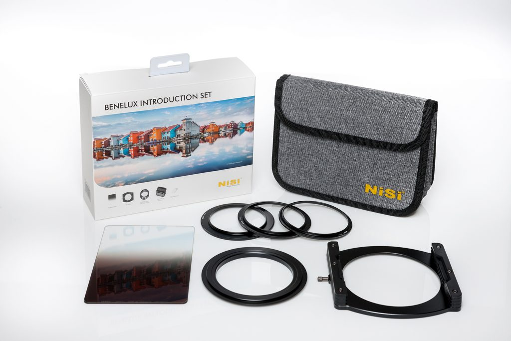 NiSi Introduction Kit Benelux