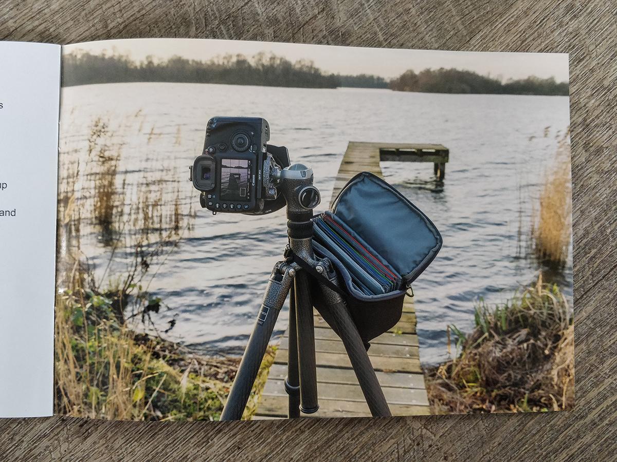 Mindshift Filterhive   Landschapsfotograaf Harmen Piekema