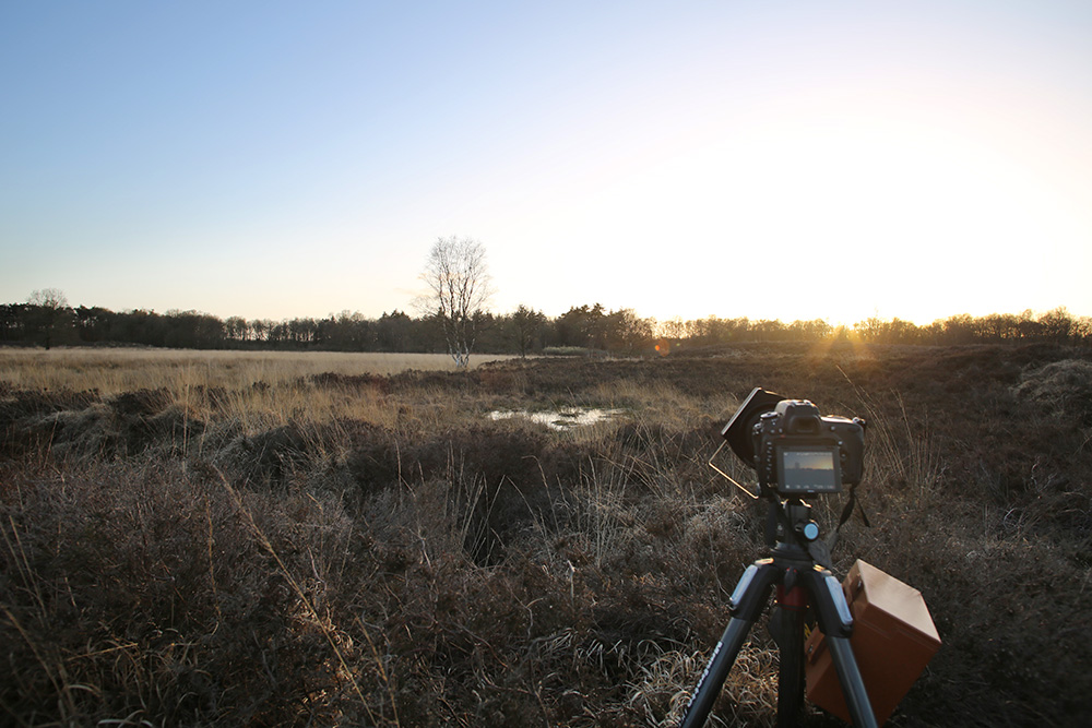 Filter gebruik | Landschapsfotograaf Harmen Piekema