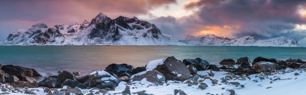 Publicatie: Panorama's Fotograferen door Harmen Piekema