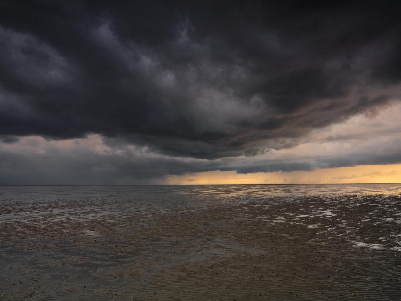 Zeil- en fotografie reis van landschapsfotograaf Harmen Piekema