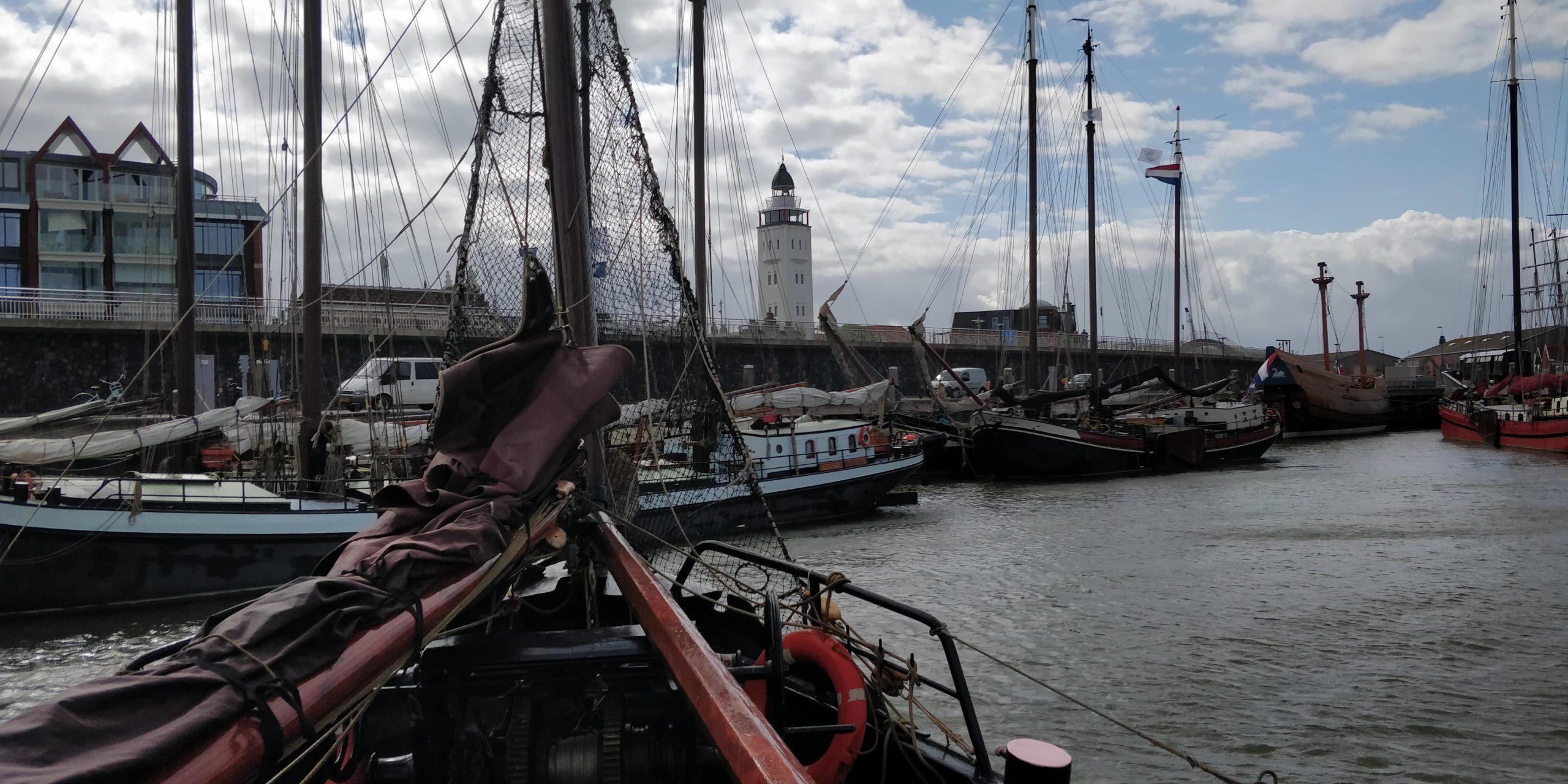 In de haven | Landschapsfotograaf Harmen Piekema