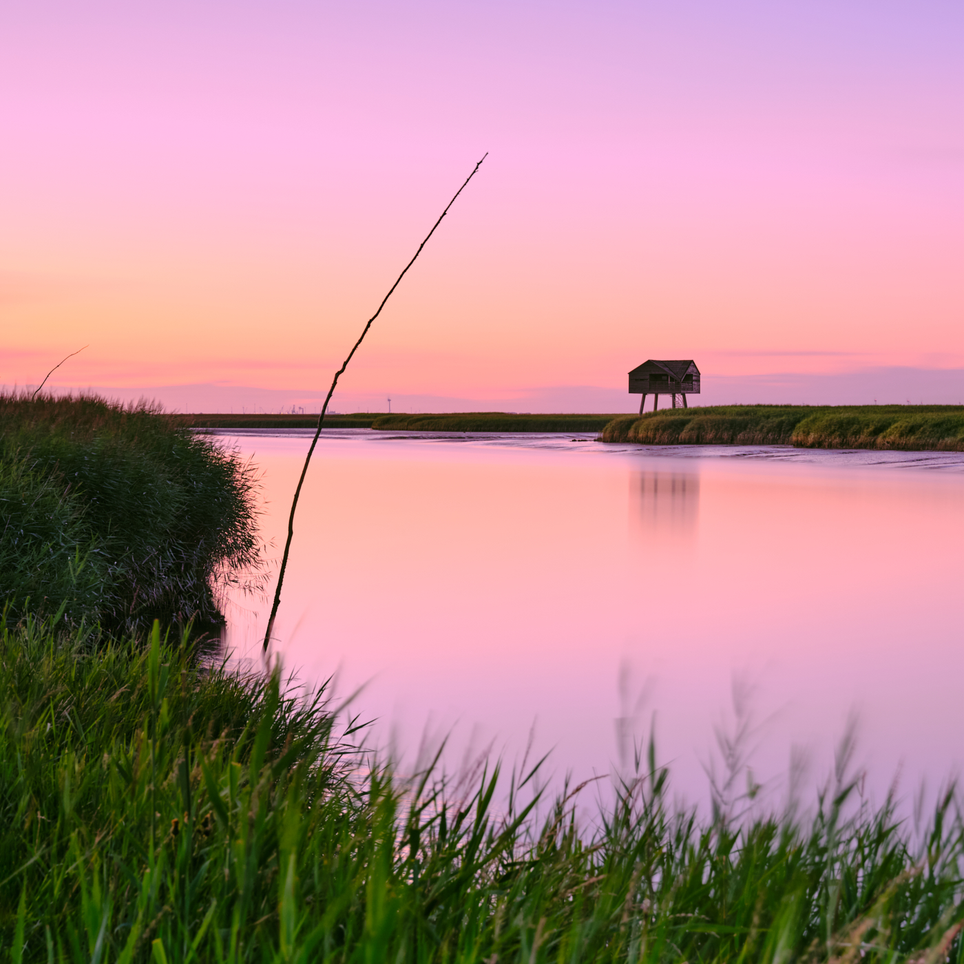 Kiekkaaste | Landschapsfotograaf Harmen Piekema