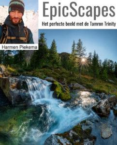 EpicScapes PixPerience | Landschapsfotograaf Harmen Piekema