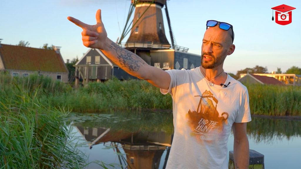Zoom Academy met Harmen Piekema @ de Rat