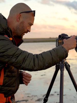 Zoom Academy met Harmen Piekema @ Wadden + Video
