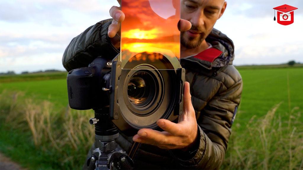 Zoom Academy met Harmen Piekema | Filters | gratis video