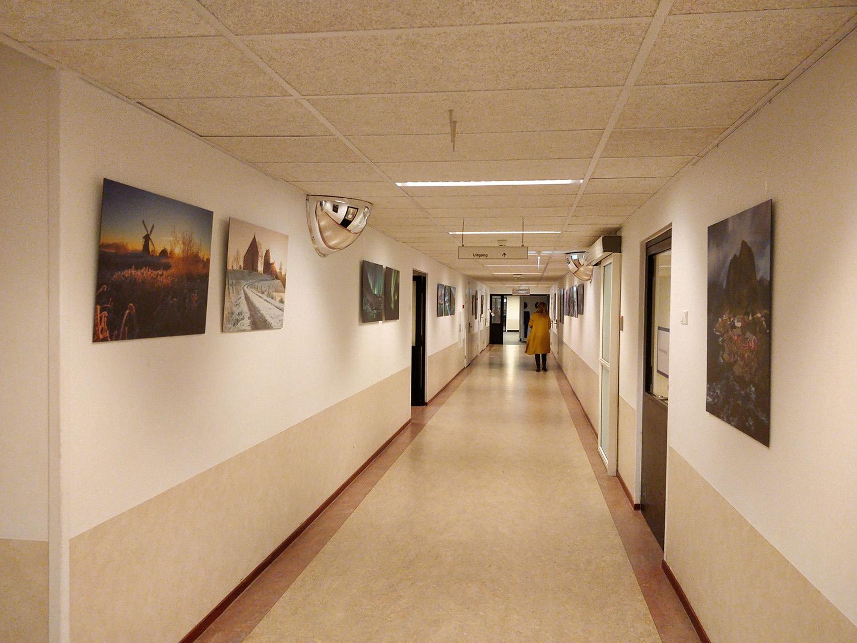 Expositie door Groninger landschapsfotograaf Harmen Piekema