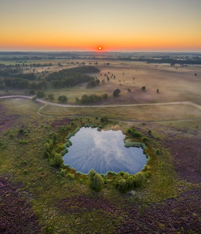 Harmen Piekema landschapsfotograaf uit Groningen