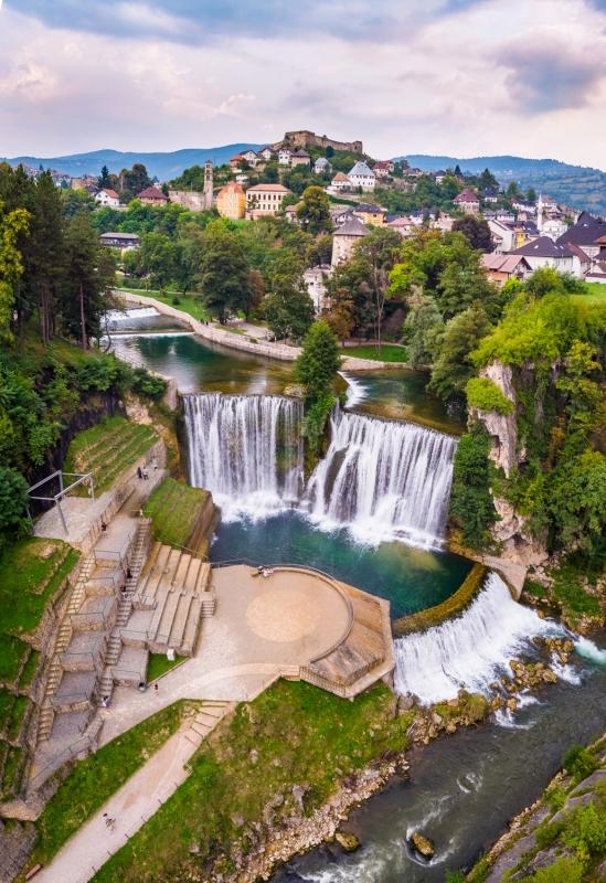 Bosnië en Herzegovina door Groninger landschapsfotograaf Harmen Piekema