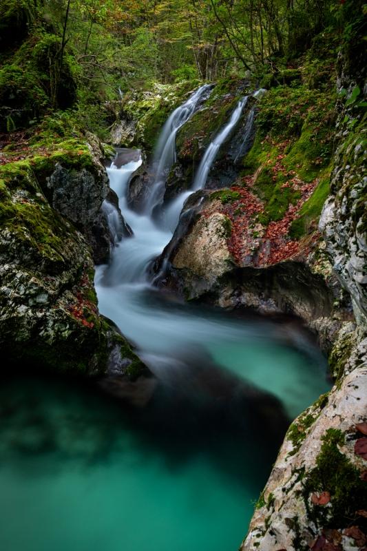 Slovenië door Groninger landschapsfotograaf Harmen Piekema
