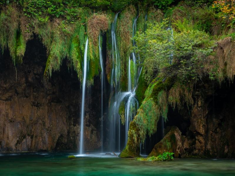 Kroatië door Groninger landschapsfotograaf Harmen Piekema