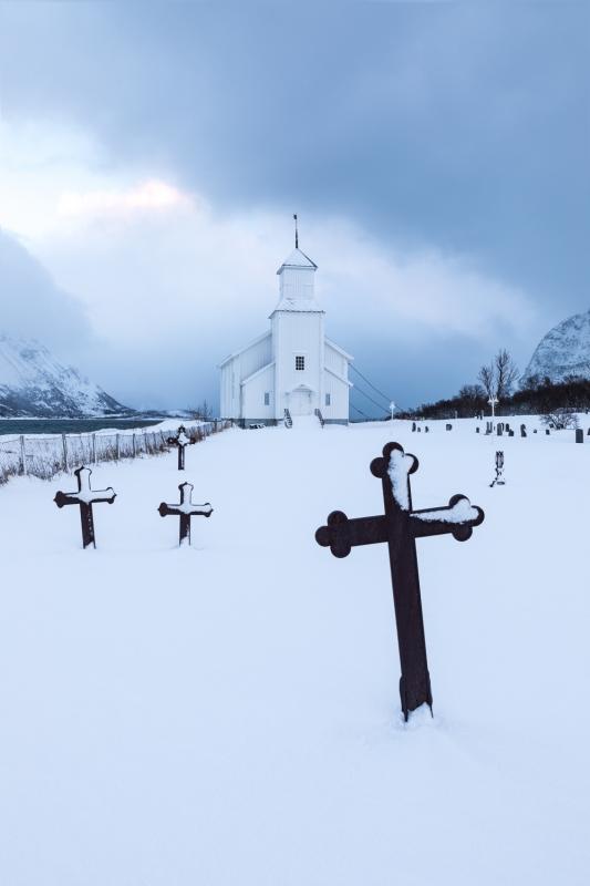 Noorwegen door Landschapsfotograaf Harmen Piekema