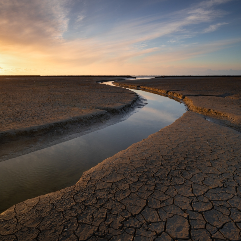 Groninger landschapsfotograaf Harmen Piekema